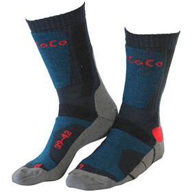 Gococo Trekking Socks Pagoda Blue